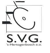 organisatie logo Sport voor Gehandicapten 's-Hertogenbosch e.o.