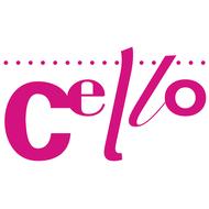 organisatie logo Cello
