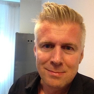 Profielfoto van Arnoud